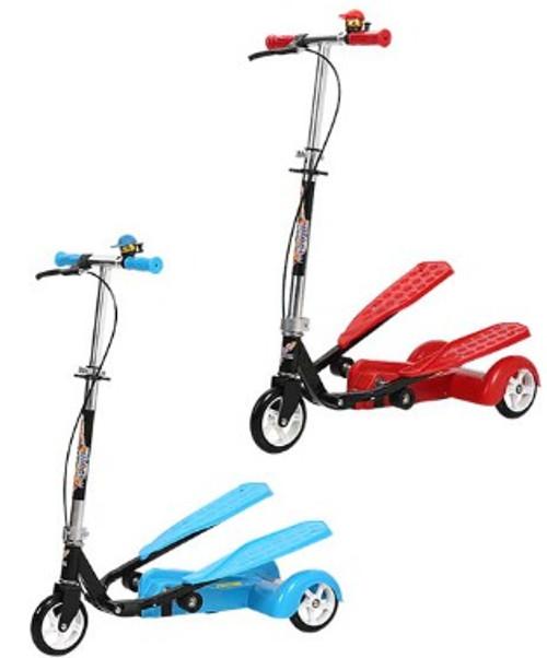 Stepper Scooter