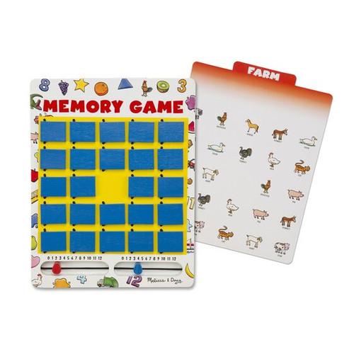 Flip to Win Memory Game