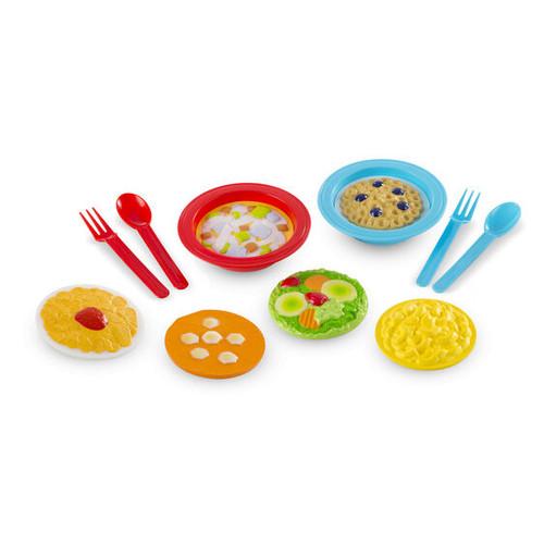 Food Fun Fill 'Em Up Bowls