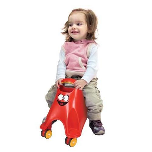 Whirlee Rider