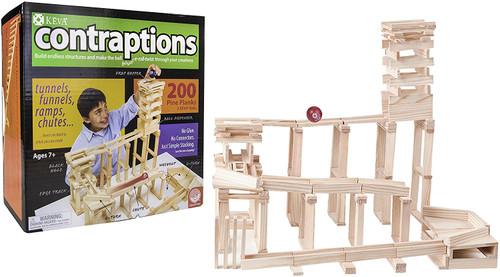Contraptions Plank Set