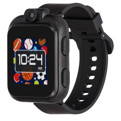 Kids' Smart Watch Black