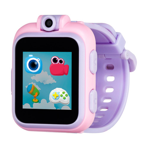 Kids Smart Watch Butterflies