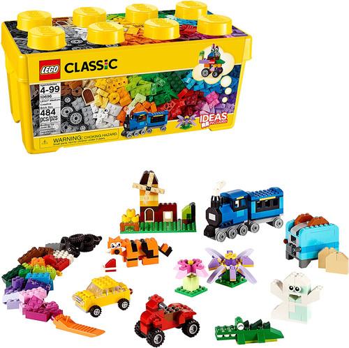 Lego Medium
