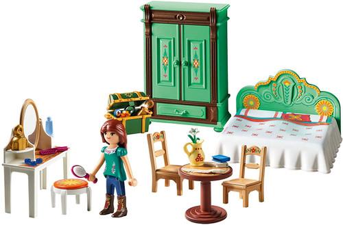 Playmobil Lucky's Room