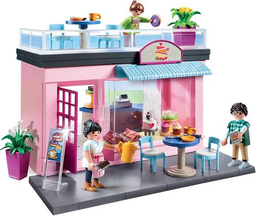 Playmobil My Cafe Playset