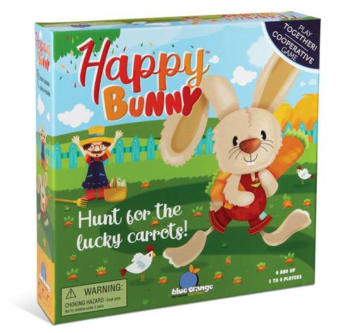 Happy Bunny Cooperative Kids Game