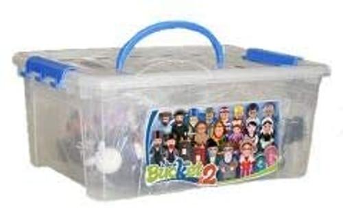 Mitzvah Kinder Bucket #2