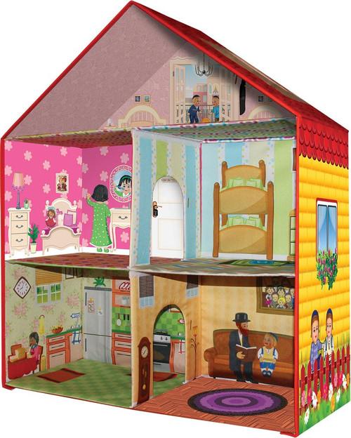 Mitzvah Kinder Dollhouse