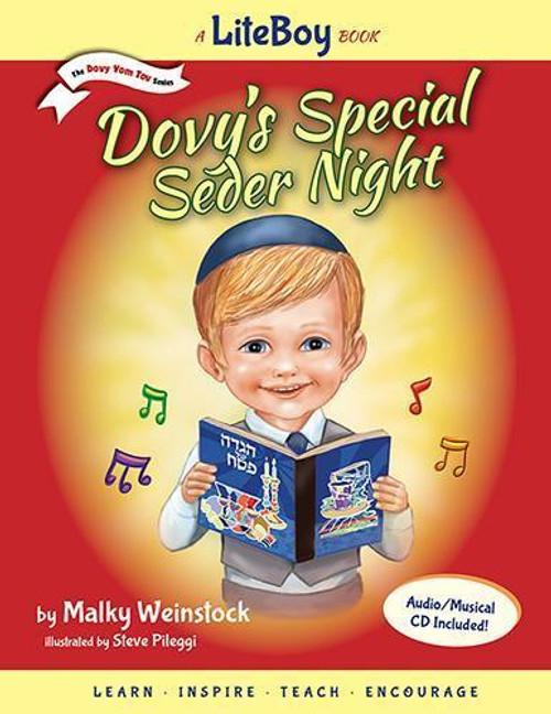 Dovy's Special Seder Night