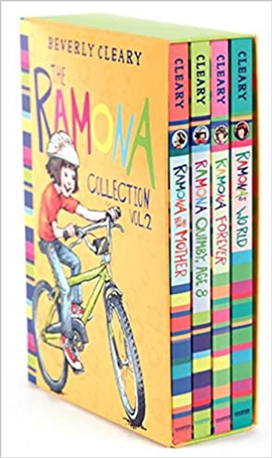 The Ramona Collection