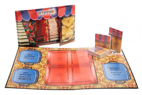 Pekelch Card Game