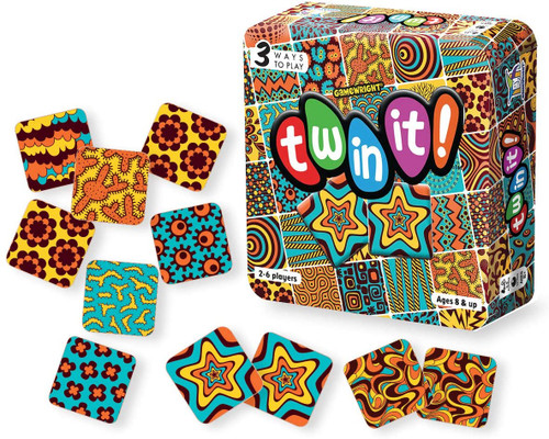 Twin It! Card Game