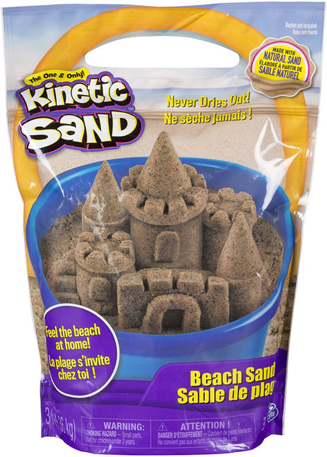 Kinetic Sand 3 Pounds
