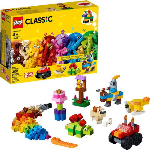 Lego Classic Basic Brick Set