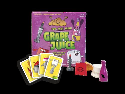Grape Juice Game