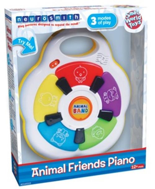 Animal Friends Piano