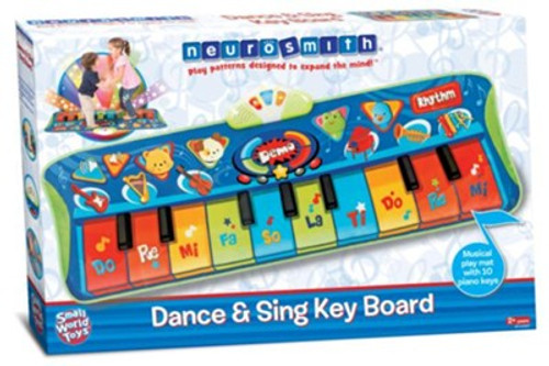 Dance and Sing Key Board