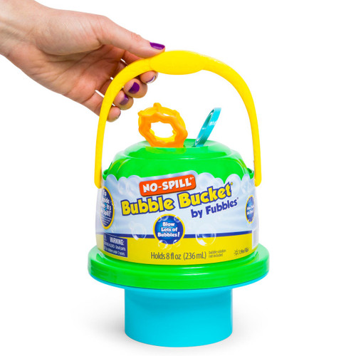 No Spill Big Bubble Bucket