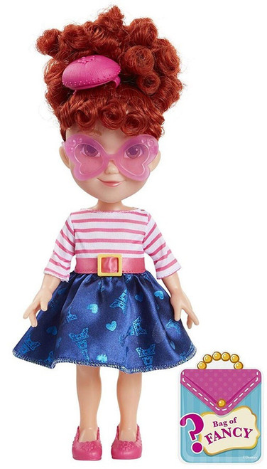 Fancy Nancy Parisian Party Doll