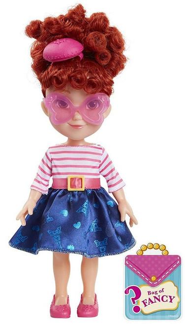 Fancy Nancy Parisian Doll
