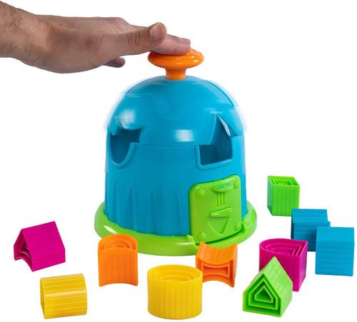 Fat Brain Toys Shape Factory