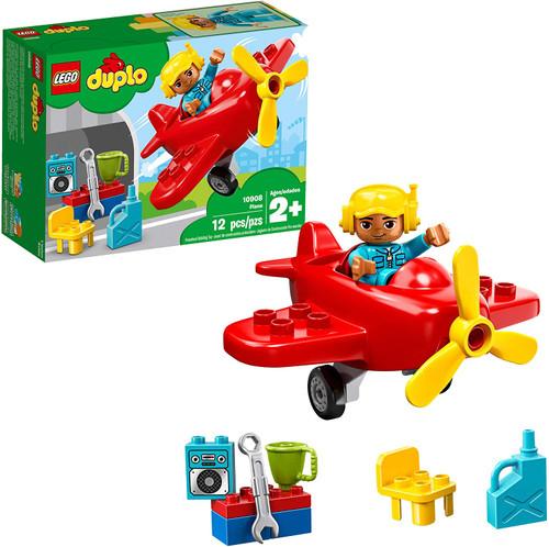 Lego Duplo Town Plane