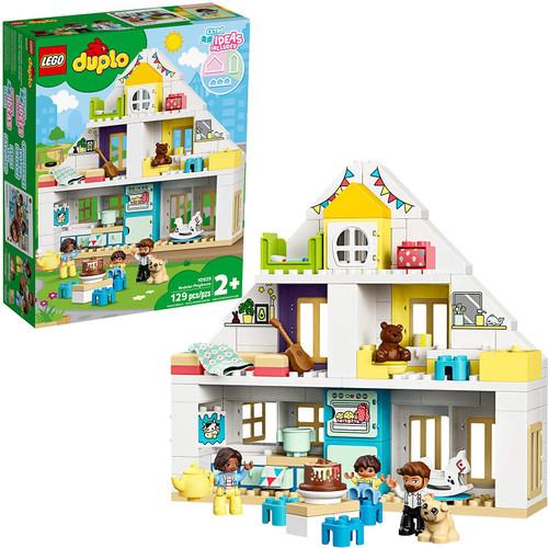 Lego Duplo Town Playhouse