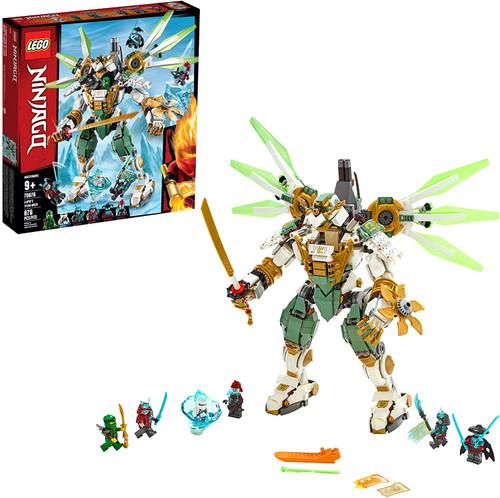 Lego Lloyd's Titan