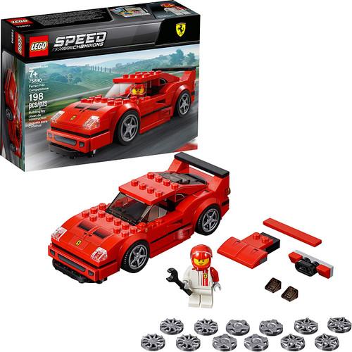 Lego Speed Champions Ferrari F40