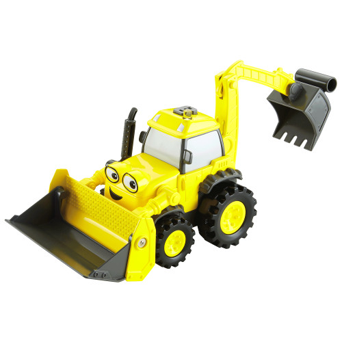 Fisher-Price Bob The Builder™ Dig & Drive Scoop
