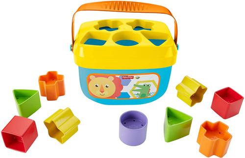 Fisher Price Baby's First Blocks Playset