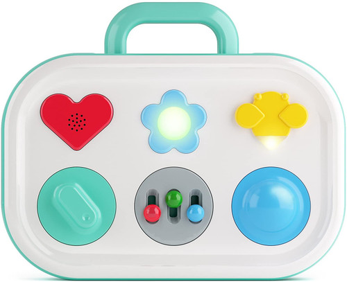Light and Sound Activity Board