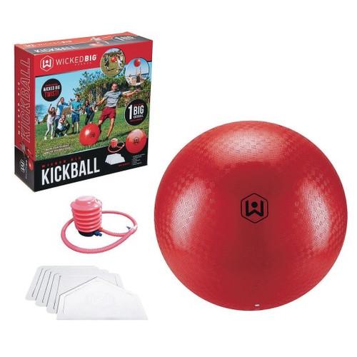 Kickball Set