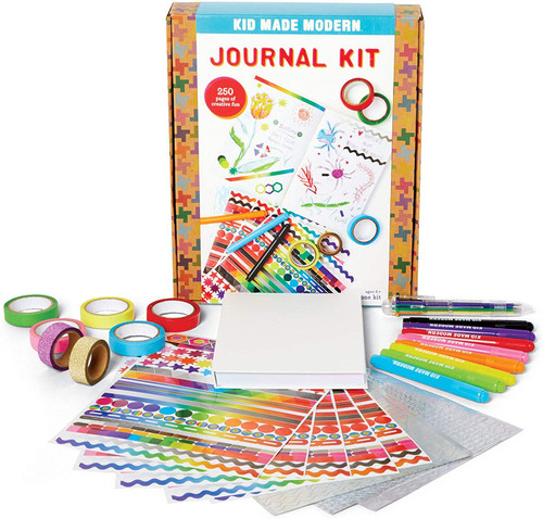 Journal Craft Kit - Draw and Write Kid Journal