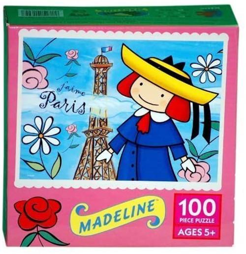 Madeline 100 Piece Puzzle