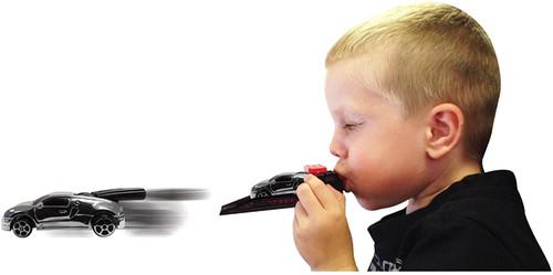 Whistle Racer