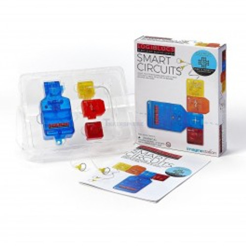 Smart Circuits Electronics Kit