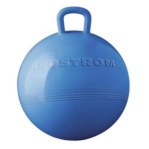 Hopper Ball Blue