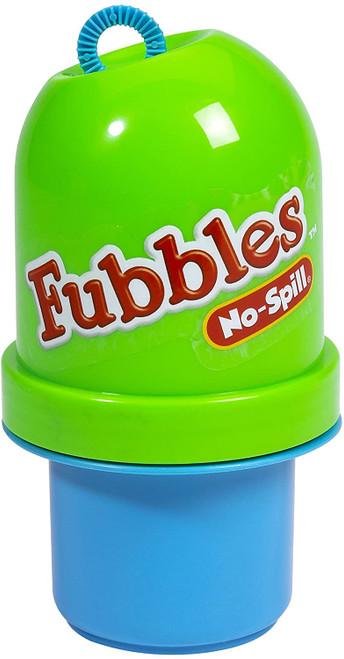 Little Kids Fubbles No-Spill Tumbler