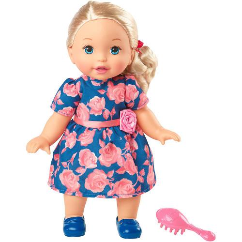 Little Mommy™ Sweet As Me™ Rose Blossom