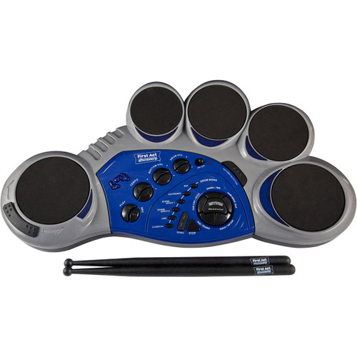 Electronic Drumset for Kids