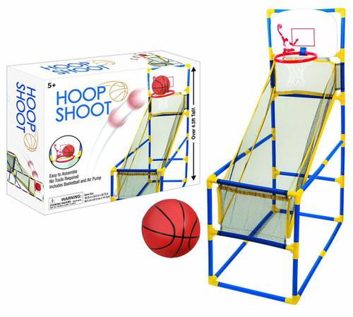 Hoop Shot Basketball Game
