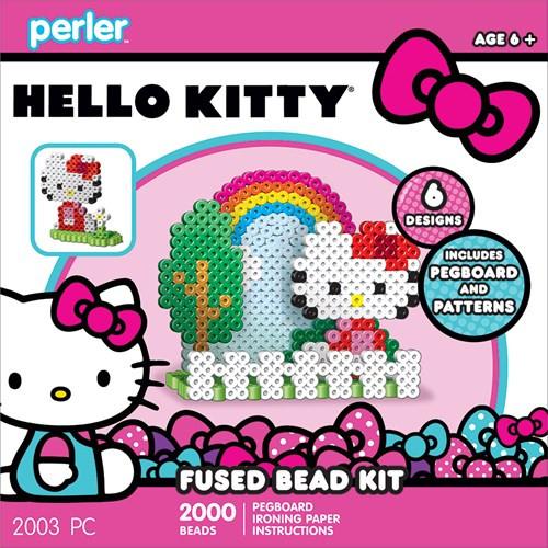 Perler Hello Kitty™ Activity Box
