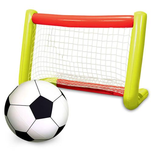 Jumbo Soccer Set