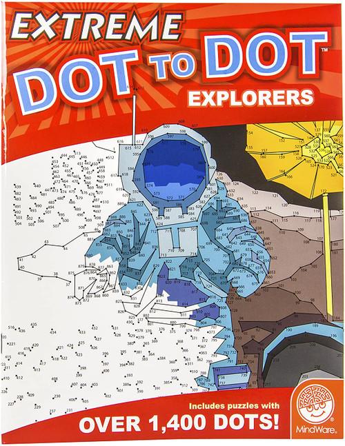 Extreme Dot to Dot Explorers