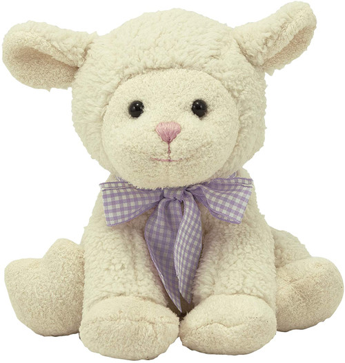 Melissa & Doug Lamby Stuffed Animal