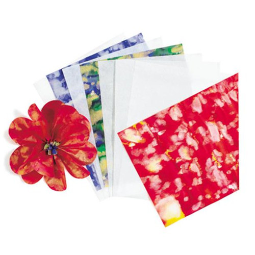 "Super Value Color Diffusing Paper 12""x18"""