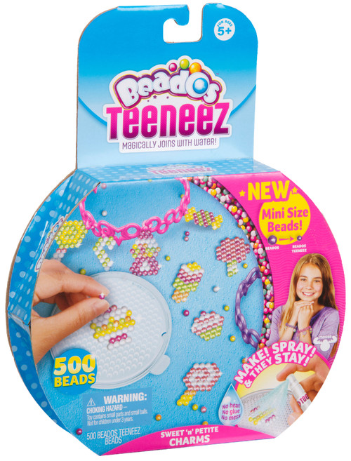 Beados Teeneez Theme Pack Assortment