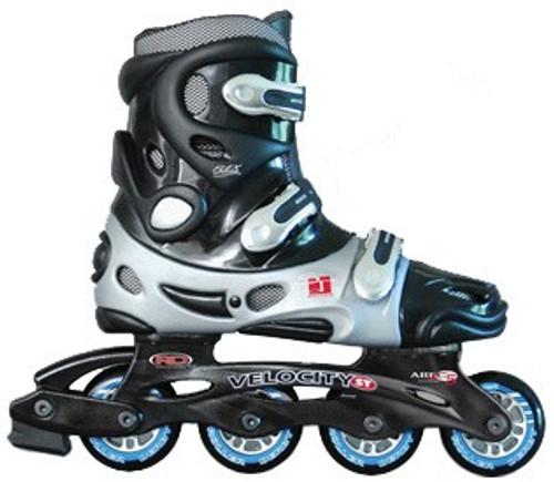 Roller Derby Velocity Size 8